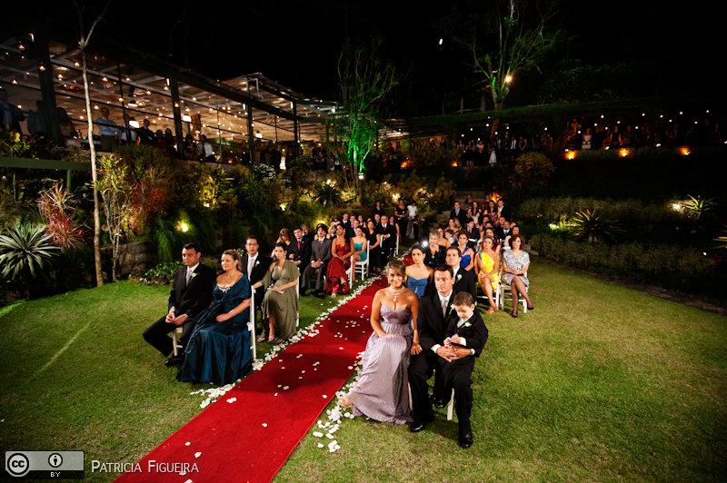 Foto de casamento 0950 de Lucia e Fabio. Marcações: 05/11/2010, Casa das Canoas, Casa de Festa, Casamento Lucia e Fabio, Fotos de Casa de Festa, Rio de Janeiro.