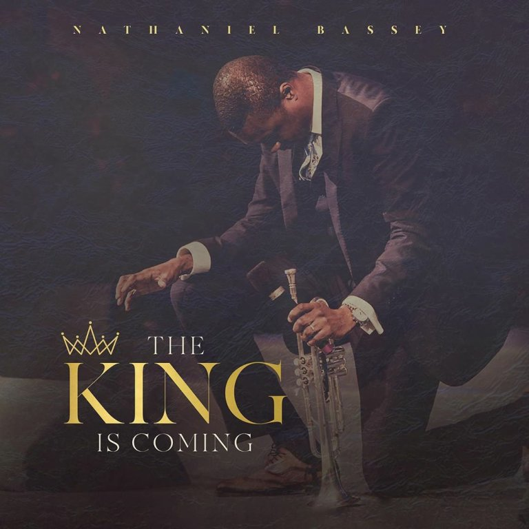 Nathaniel Bassey ~ The king is coming (Full Album Download)