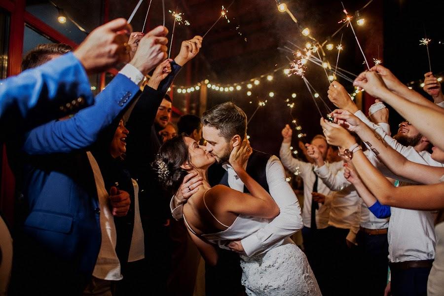 Wedding photographer Anna Kozdurova (Chertopoloh). Photo of 22.08.2016