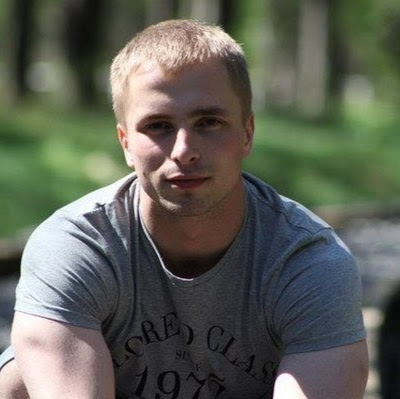 Евгений Корсиков