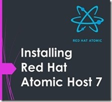 Installing-Red-Hat-Atomic-Host-7