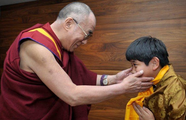 Kalachakra for World Peace teaching by H.H. the 14th Dalai Lama in Washington DC July 6-16th. - Sonam%2BZoksang_1311704358992.jpg