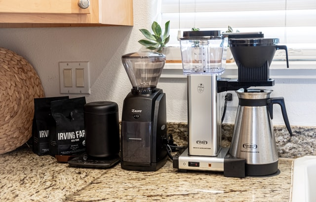 7 Tips For Storing Small Kitchen Appliances