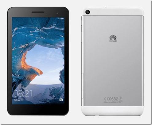 Harga Spesifikasi Huawei MediaPad T2