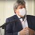 """Veja vídeo: """"Governo não está em queda de braço com igrejas"""", esclarece João Azevêdo"""