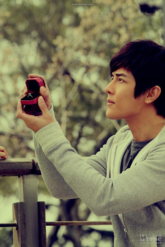 Zi Zhai China Movie