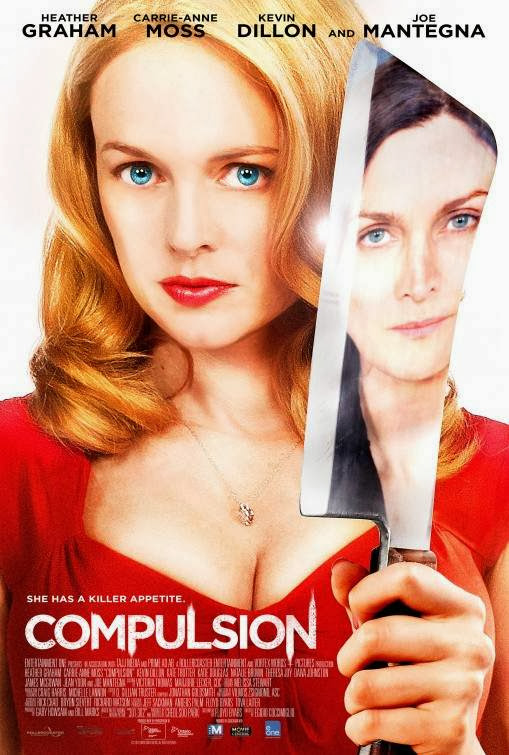 Poster Of English Movie Compulsion (2013) Free Download Full New Hollywood Movie Watch Online At Alldownloads4u.Com