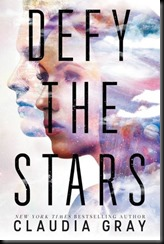 Defy the Stars  (Untitled #1) by Claudia Gray