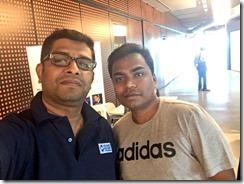 Suhail Jamaldeen - Suhail Cloud - SharePoint Bangalore  (7)