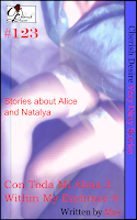 Cherish Desire: Very Dirty Stories #123, Max, erotica