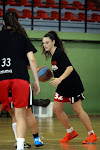 Pretemporada NBA- L'Eliana Juvenil F