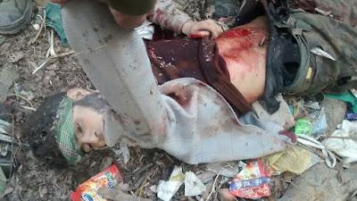 Rebel killed in Pulwama gunfight