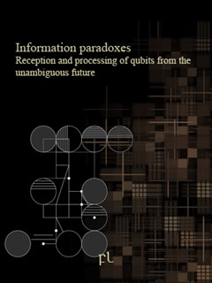 Information paradoxes Cover