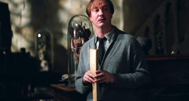 Quiz – Duvidamos que você saiba tudo sobre Remus Lupin de Harry Potter