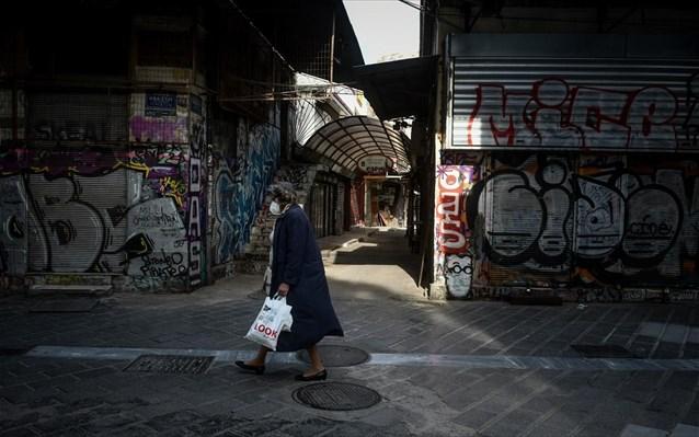 Επανέρχεται στα ψώνια με ραντεβού το Επαγγελματικό Επιμελητήριο Αθηνών