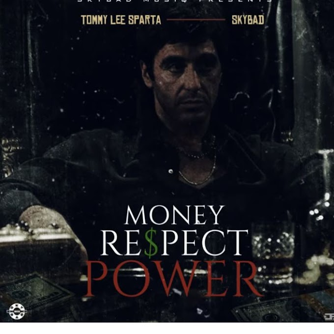 Tommy Lee Sparta – Money Respect Power -Mtnmusicgh