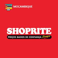 Recrutamento Shoprite Moçambique