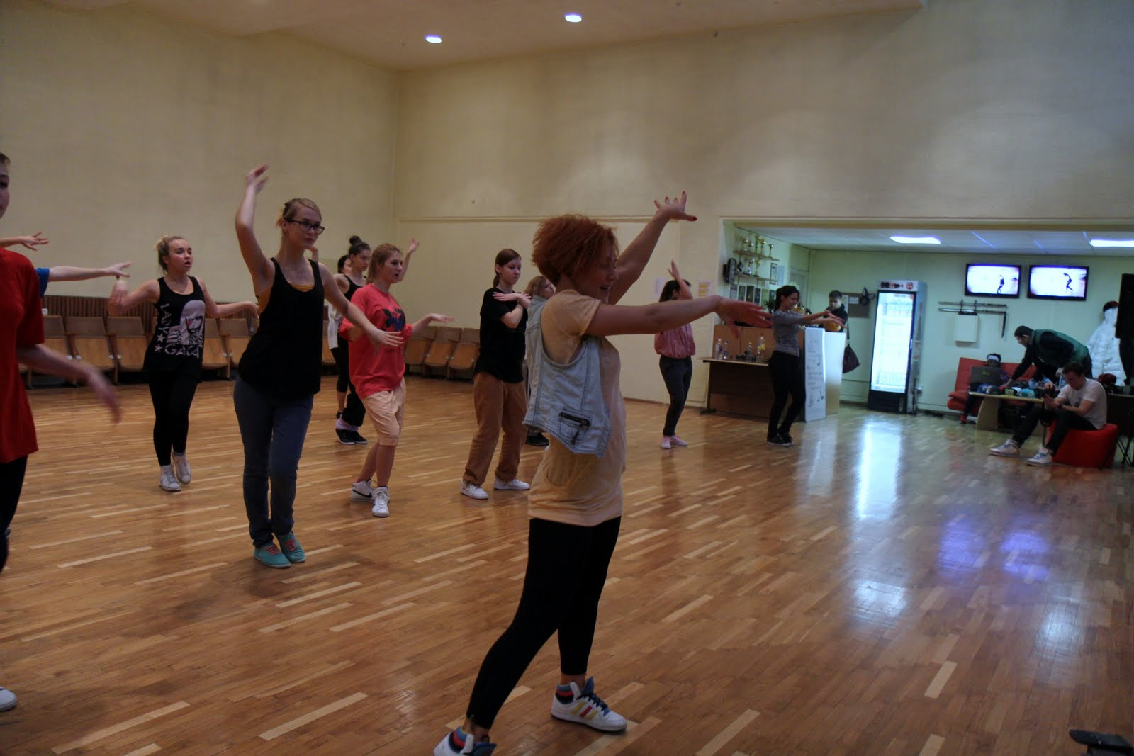 Waacking workshop with Nastya (LV) - IMG_2071.JPG