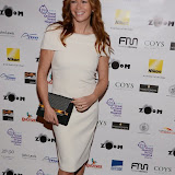 OIC - ENTSIMAGES.COM - Suzi Perry at the Zoom F1 - charity auction & reception London 16th January 2015 Photo Mobis Photos/OIC 0203 174 1069