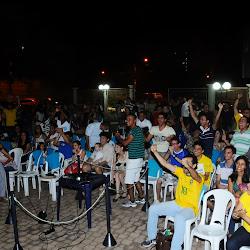 Brasil 3x0 Espanha