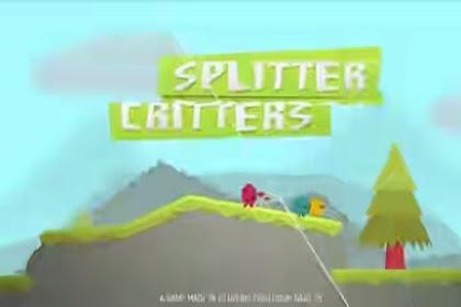 Splitter Critters Full v1.3 Full Apk For Android