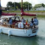 Nieuwpoort Sailing Parade 2013