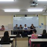 2016-05-06 Taula Rodona amb ex-alumnes d'AF