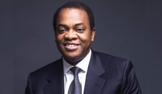 2019: Donald Duke's Name Missing As INEC Releases Final List Of Candidates