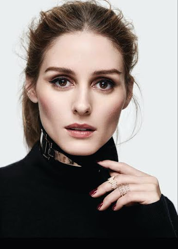 Olivia Palermo X Ciate London Make Up collection at Brown Thomas