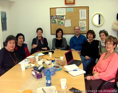 Western_Galilee_Focus_Group