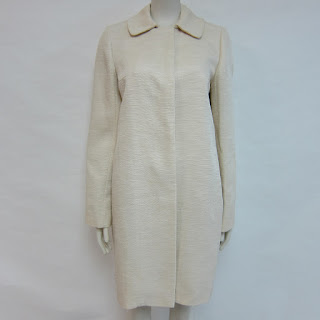 Chloé Swing Coat