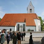 Norbertusfest in Prem in Bayern - Pontifikalamt in der Pfarrkirche - 1. Juni 2014