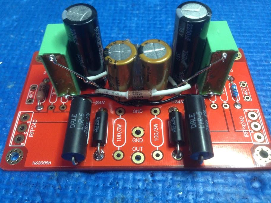 Amplificateur USSA: Dans le ventre de la bête - construction par Pinnocchio 2015-10-14%25252002.15.24