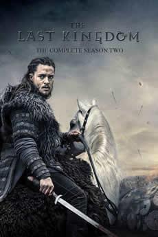 Baixar Série The Last Kingdom 2ª Temporada Torrent Grátis