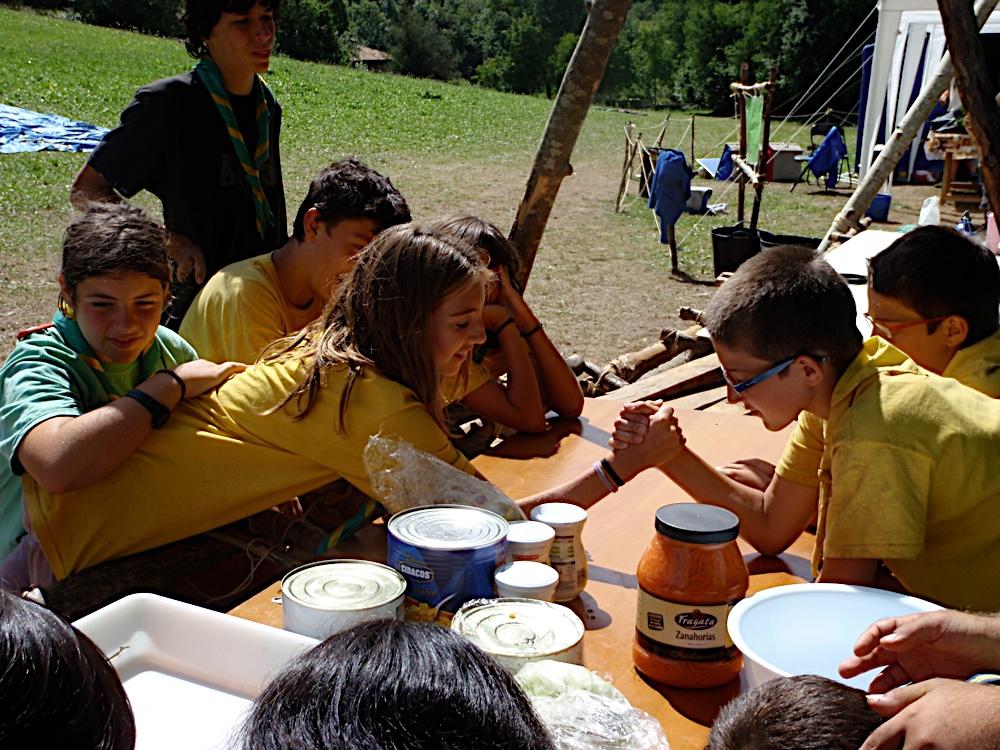 Campaments dEstiu 2010 a la Mola dAmunt - campamentsestiu521.jpg