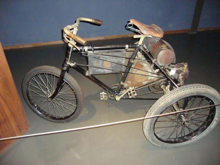 Musée Automobile de Mulhouse  DSC07144