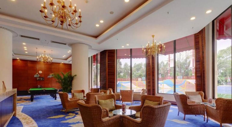 Howard Johnson Hawana Resort
