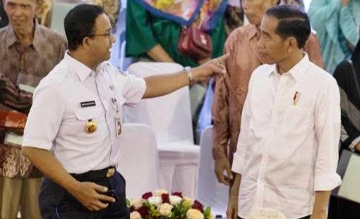 Adi Prayitno: Jokowi 3 Periode, Belum Tentu Menang Kalau Lawannya Anies Baswedan