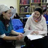 מכון אורה - ללמוד עם חברות!