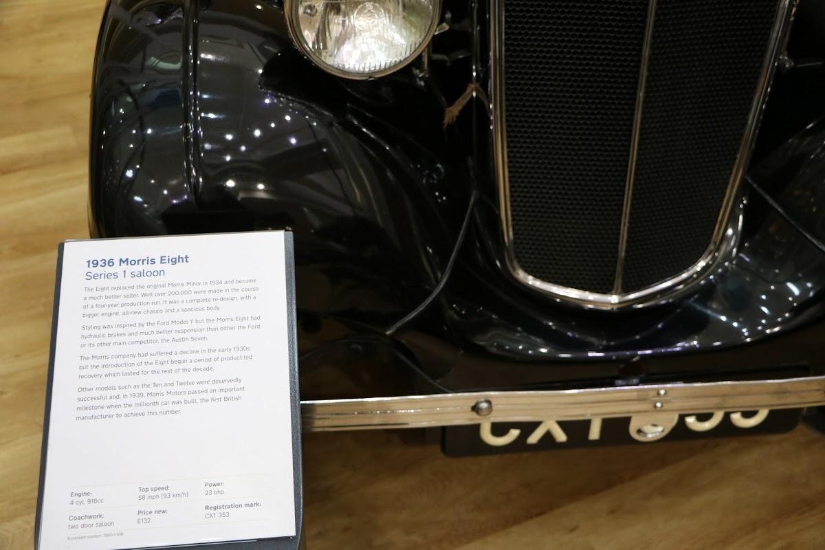 The British Motor Museum 0045.JPG