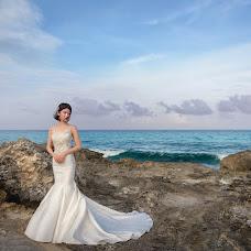 Wedding photographer Elis Blanka (ElisBlanca). Photo of 23.09.2017