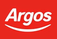 Argos. From grocery shopping in London.