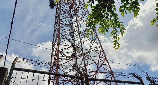 Legislator Kapuas Ini Dorong Percepatan  Pembangunan Menara BTS di Daerah Blank Spot
