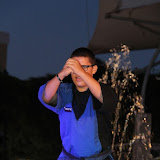show di nos Reina Infantil di Aruba su carnaval Jaidyleen Tromp den Tang Soo Do - IMG_8683.JPG