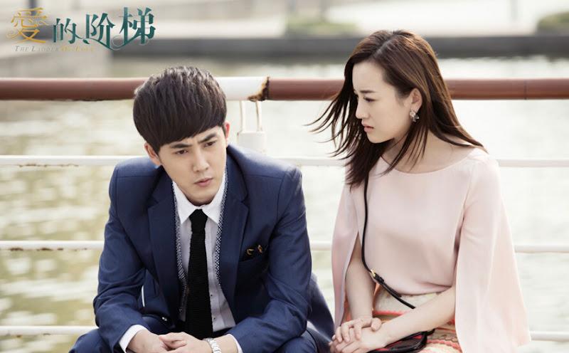 The Ladder of Love  China Drama