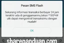 Pelanggan Indosat IM3 Ooredoo Sekarang Bisa Mengecek Transaksi Berbayar 24 Jam Terakhir