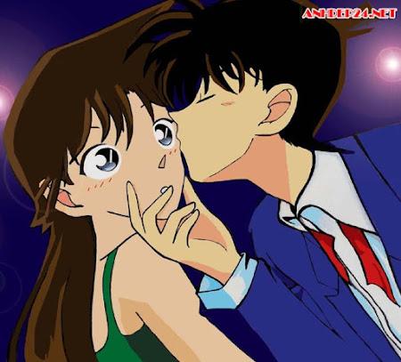 Ảnh cặp đôi anime-ảnh anime dễ thương nhất