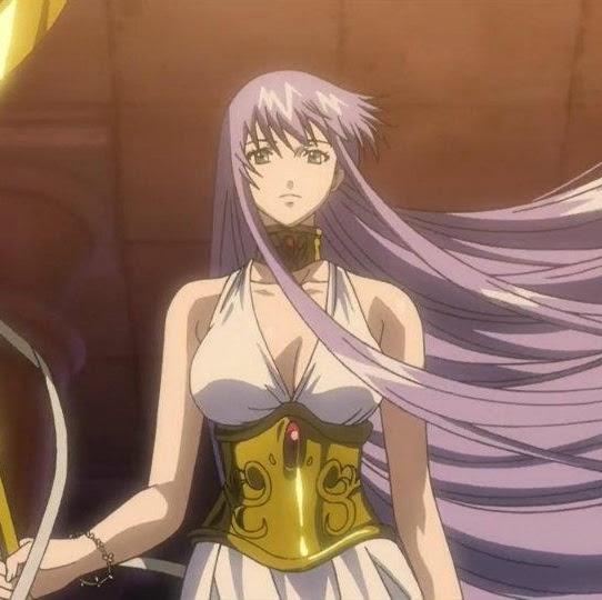 Athena, Diosa de la Sabiduria  Photo
