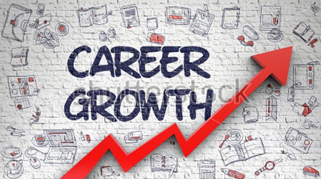 Career Growth After Business Management Degree