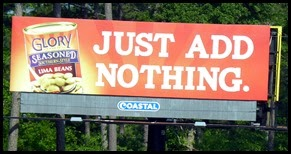 02c - It's a Southern Thing - Billboard Ad